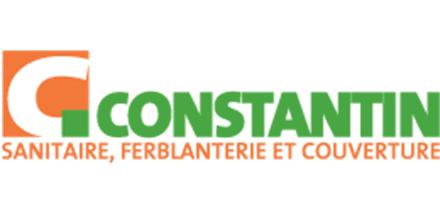 G.Constantin SA • Genève