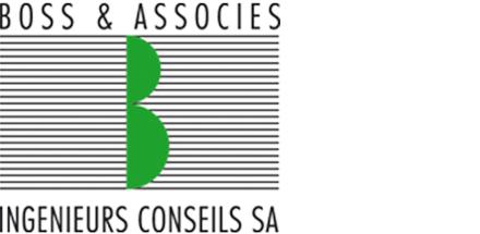 Boss & Associés  Ingénieurs Conseils SA
