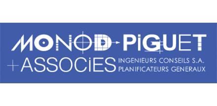 MONOD-PIGUET + ASSOCIES Ingénieurs Conseils SA