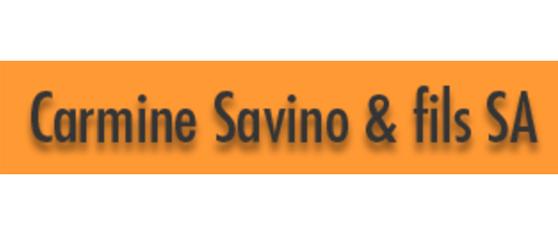 Carmine Savino & Fils SA