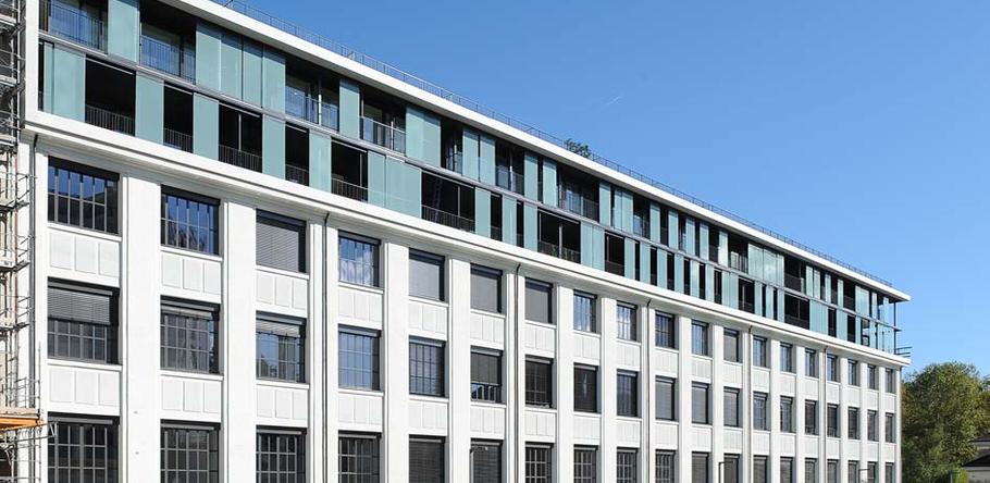 Induni & Cie SA • Genève • Vaud • Valais | Entreprise générale