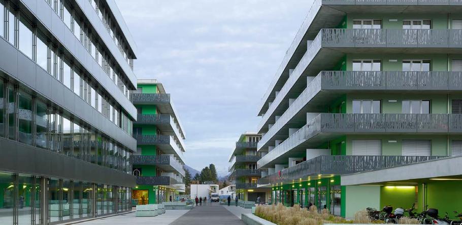 GADZ SA • Le Mont-sur-Lausanne