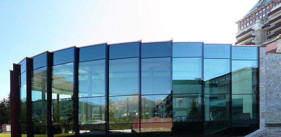 BIFF Bureau d'Ingénieurs Fenêtres et Façades SA