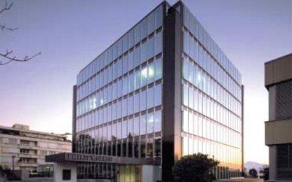 BG Ingénieurs Conseils SA • Lausanne
