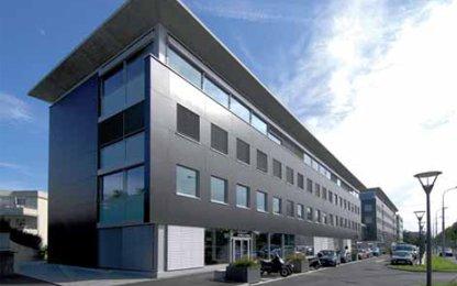 srg | engineering  SA - Schumacher & CHIngS Ingénieurs SA • Genève