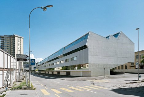 Betelec SA • Fribourg