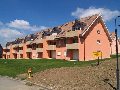 Graz SA Constructions Bois