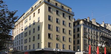 Rue de Berne 3