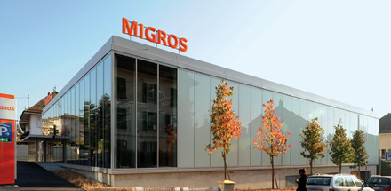 Migros Prilly