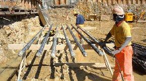 Bâtiments - Systèmes de barres