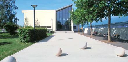 """Collège """"En Praz-Corbet"""""""