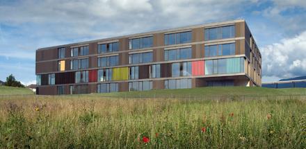 EIG - École Internationale de Genève
