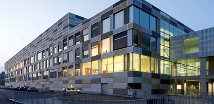 EPFL - Faculté des sciences de la vie