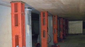 Bâtiments - Tours d'étais de grande capacité