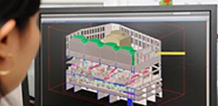 Bâtiments - Ingénierie+