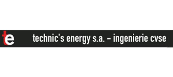 T.E. Technic's Energy SA