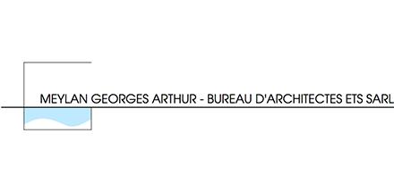 Meylan Georges Arthur Bureau d'architectes ETS Sàrl