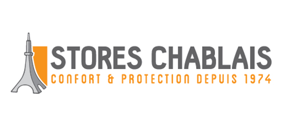Stores Chablais SA