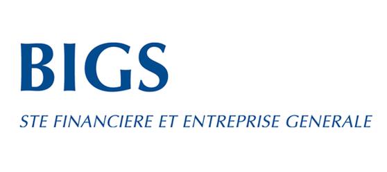 BIGS Architecture et Entreprise Générale SA