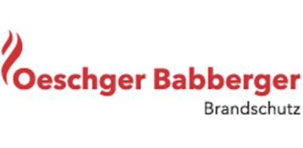 Oeschger Babberger Brandschutz AG