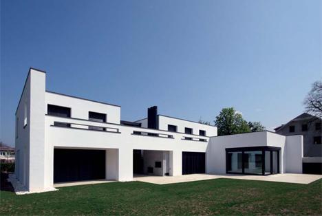 Thierry Brütsch Architecte Sàrl