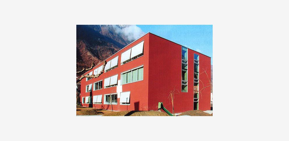 Tecnoservice Engineering SA • Valais