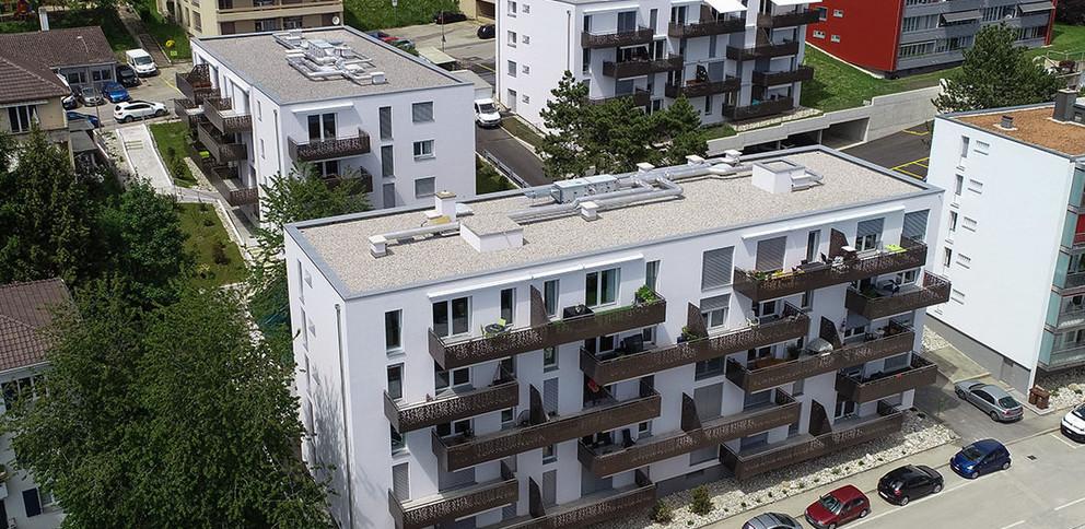 SD Société Générale de Construction Neuchâtel