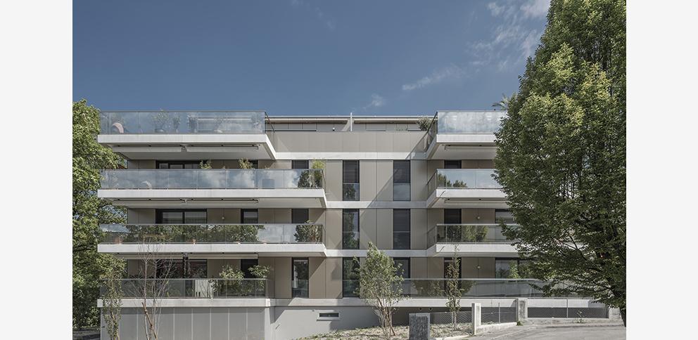 Clivaz Architectes