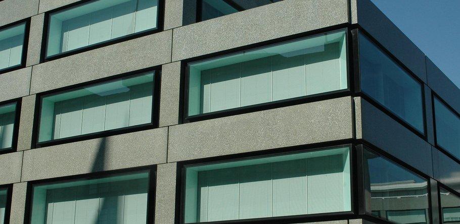 PRELCO préfabrication d'éléments de Construction SA