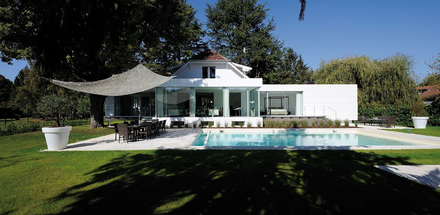 Villa Dufaux