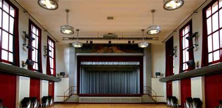 Salle Communale de Nyon