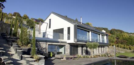 Villa en Lavaux