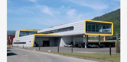 FANUC CNC Europe