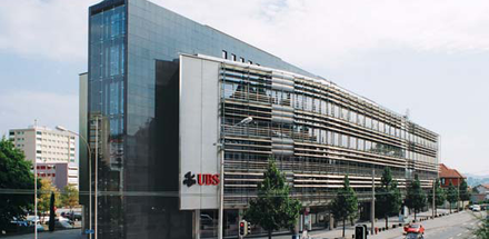 UBS Fribourg