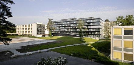 Haute Ecole de Gestion de Genève