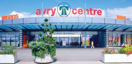 Avry-Centre