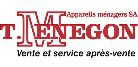 T. MENEGON APPAREILS MENAGERS S.A.