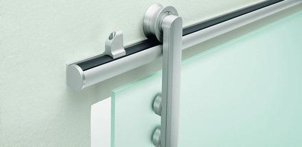 Agencements en verre - Glassysteme