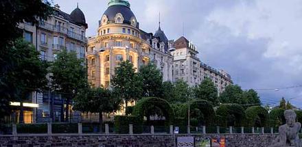 Crédit Suisse Lion d'Or