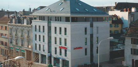 Centre administratif Viollier