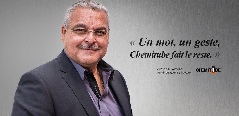 Chemitube SA