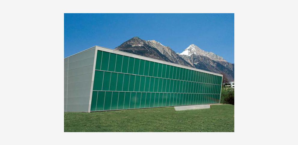 Implenia Suisse SA • Entreprise générale • Sion
