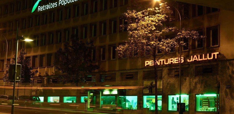 Néon Lumière Staub SA