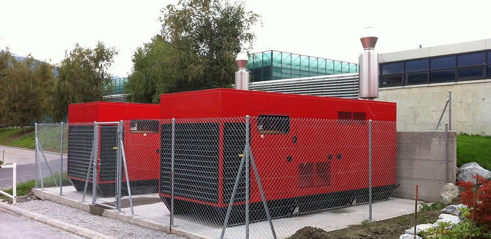 Avesco Energy Systems