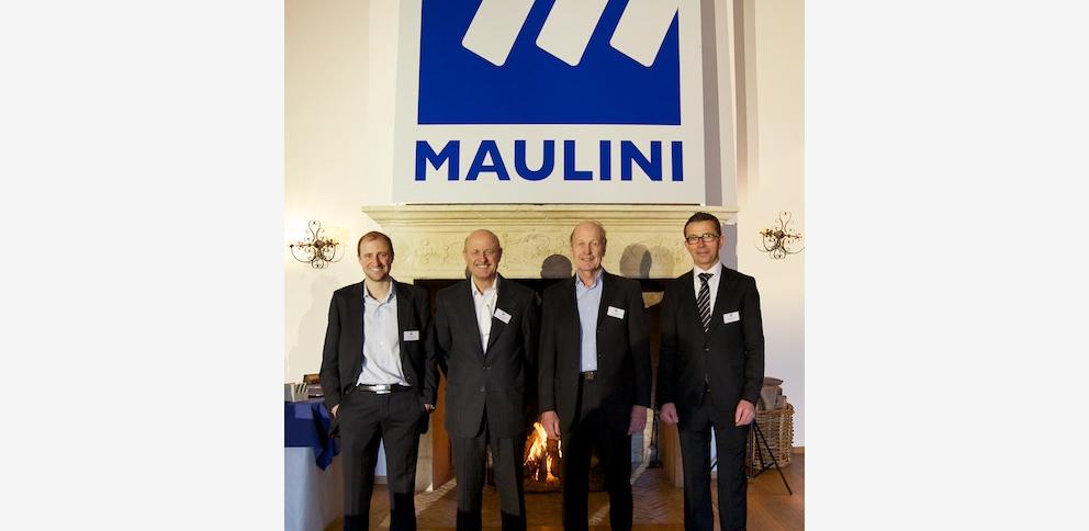 Maulini SA