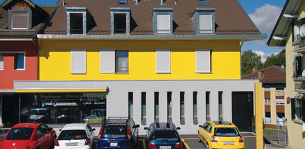 Rue du Village 30