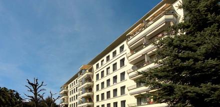 Avenue de Beaulieu 22-24