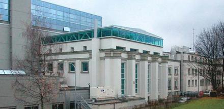 Radio Suisse Romande Lausanne