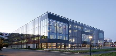 Philip Morris International R&D Campus