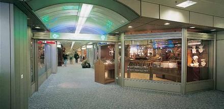 Aéroport International de Genève